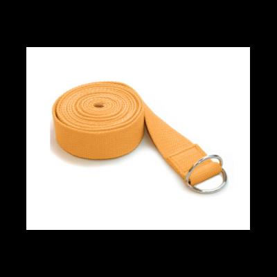 yogagurt safran 250 cm
