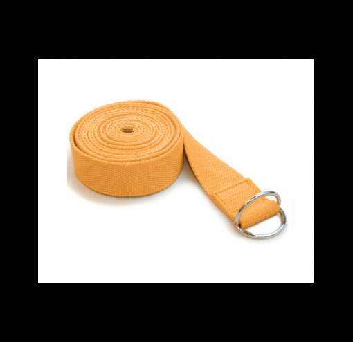 yogagurt safran