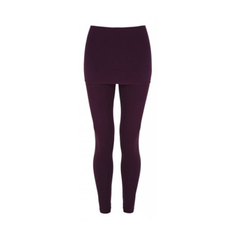 asquith smooth you leggings blackcurrant