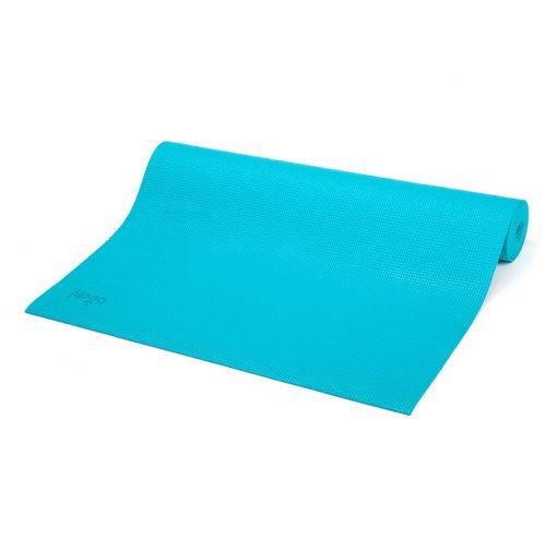 Basic Yogamatte 4,5 mm Türkis