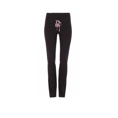 mandala yogahose active long pant black