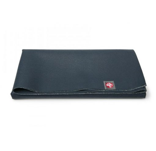 manduka eko superlite travel mat midnight