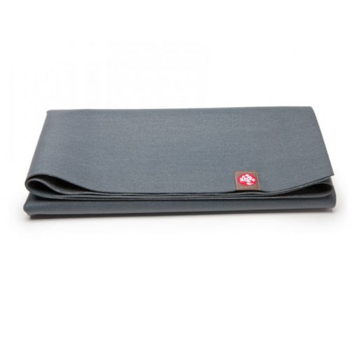 manduka eko superlite travel mat thunder