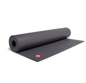 manduka pro black mat