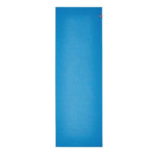 Superlite Travel Yoga Mat dresden blue