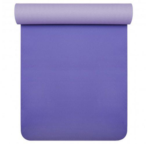TPE Pro Yogamatte violet