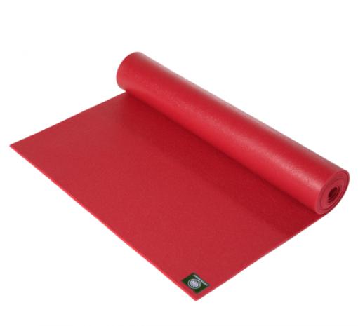 yogamatte standart rot e1441193971371