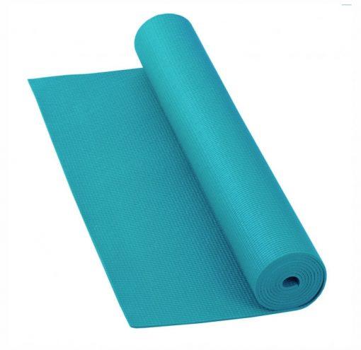 yogamatte basic tuerkis