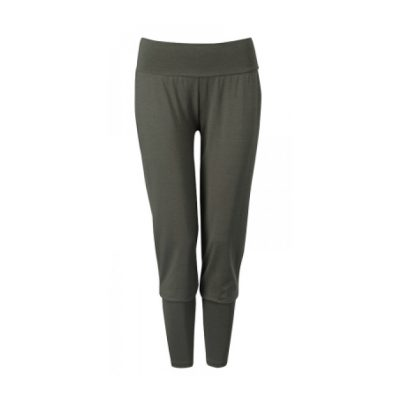 yogapants wellicious evergreen 2