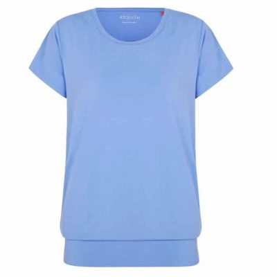 asquith smooth you tee skyblue 3