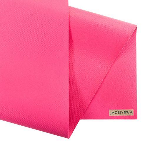 JadeYoga Harmony 173 Limited Edition Flamingo Pink