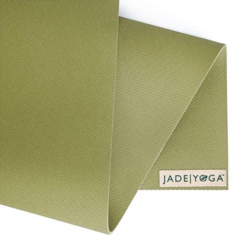 JadeYoga Harmony 173 Olive