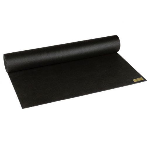 jade yoga harmony professional mat schwarz