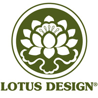 Yoga Shop Lotus Design