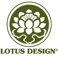 Yoga Shop Lotus Design