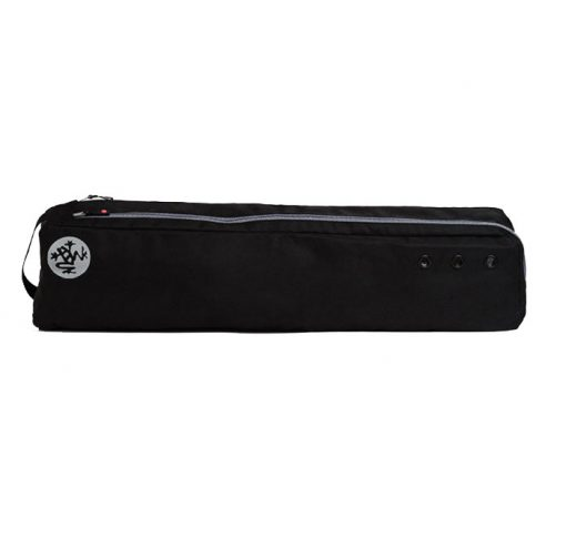 manduka go steady black 8