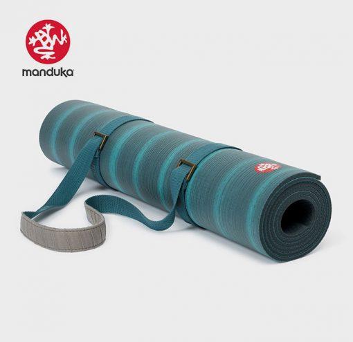 Manduka®Mat Carrier Commuter Sage