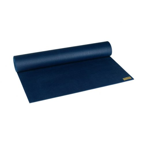 jade yoga harmony professional mat midnight