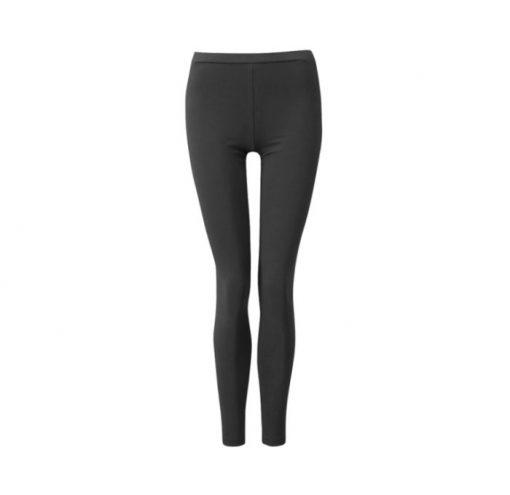 wellicious easy leggings black