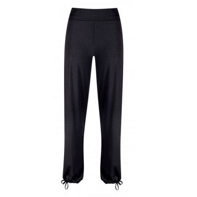 asquith hero tie pants black