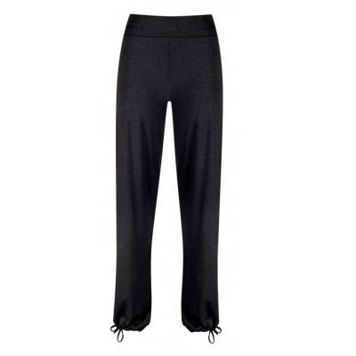 asquith hero tie pants black