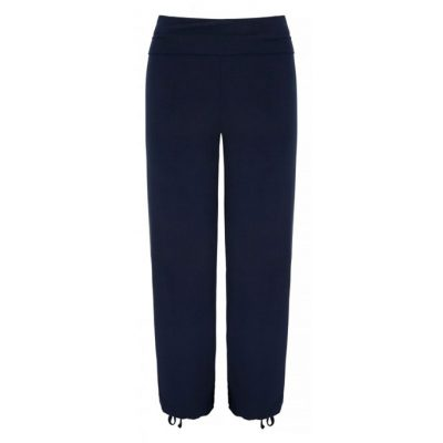 asquith hero tie pants navy