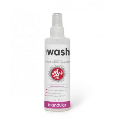manduka mat wash