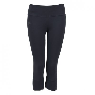 Jaya 3/4 Leggings Jil black