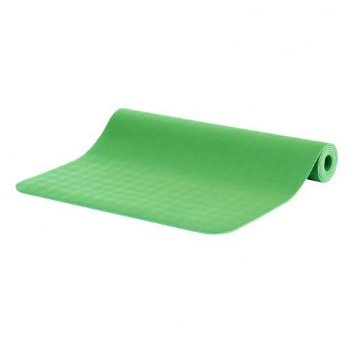 yogamatte eco pro gruen