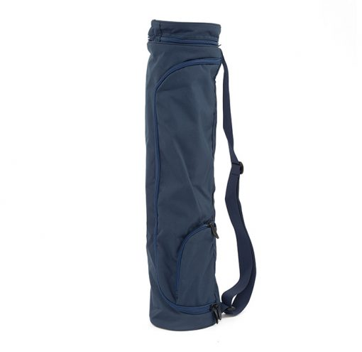 Asana Bag Matten Tasche Dunkelblau