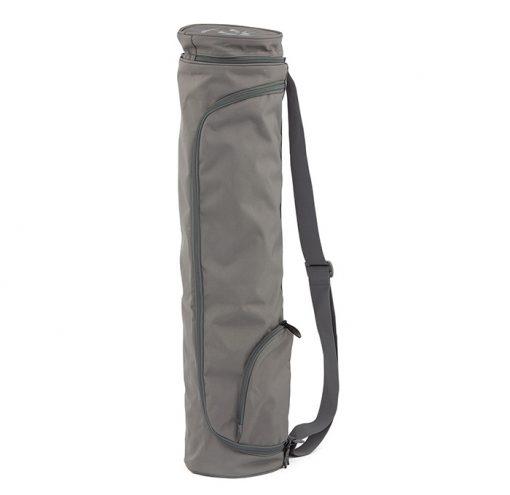 Asana Bag Matten Tasche Schiefergrau