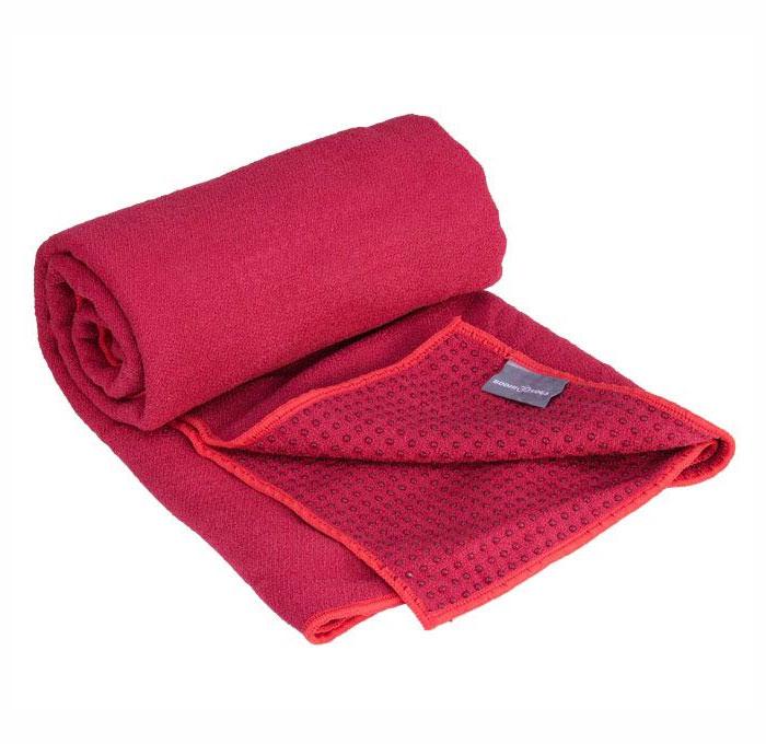 yoga handtuch antirutsch