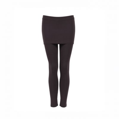 jaya alice leggings mit rock