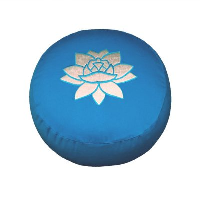 meditationskissen lotus