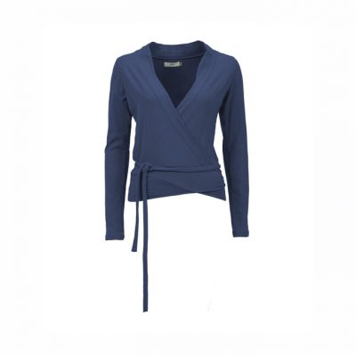 jaya wickeljacke vicky nightblue