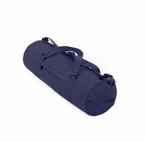 yogatasche city bag blau