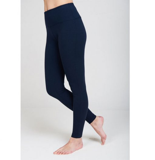 asquith flow with it leggings navy 3