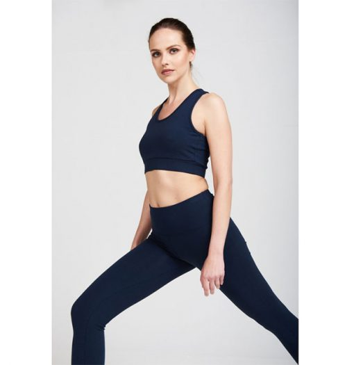 asquith flow with it leggings navy 5