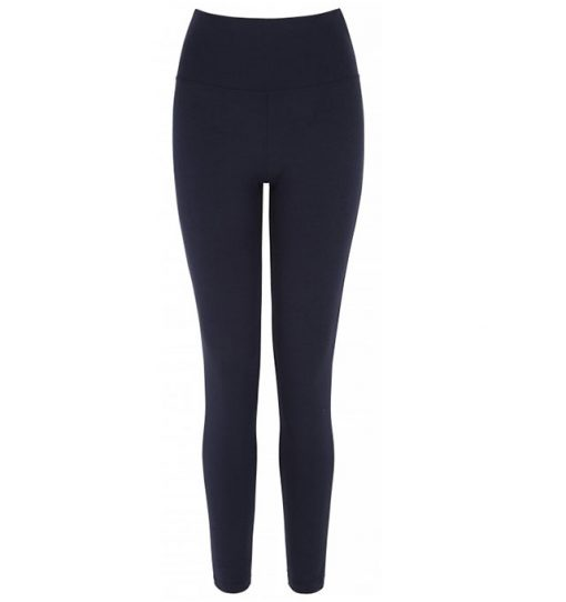 asquith flow with it leggings navy 6