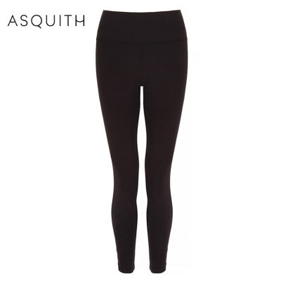 Asquith Flow with it Yoga Legging Black 2021
