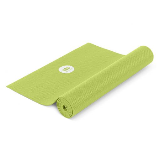 Anfänger Yoga Matte Mudra XL Bambus