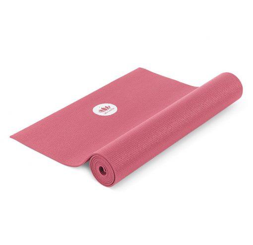 Anfänger Yoga Matte Mudra XL Hibiskus