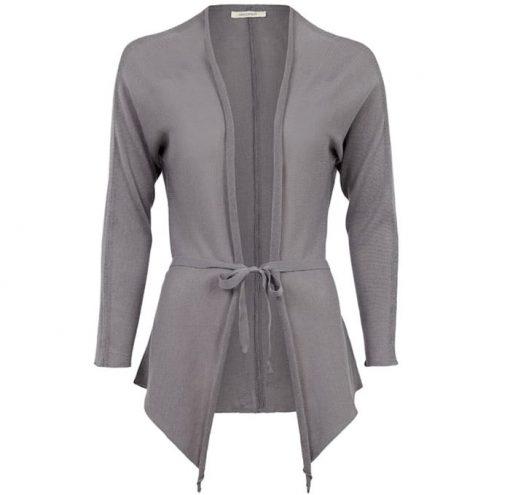 mandala fashion meditation cardigan