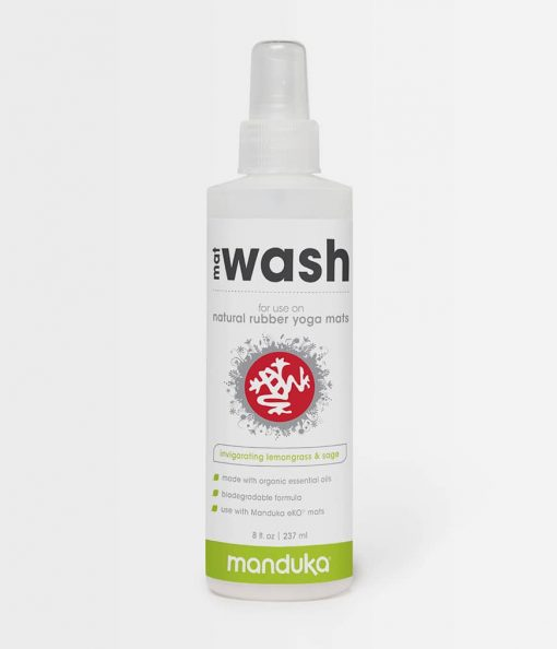 mat wash manduka duft spray reinigung