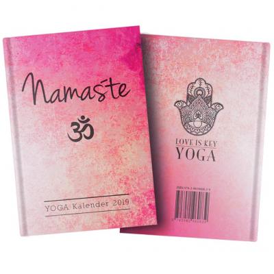 yoga kalender 2019 2