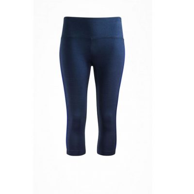 asquith karma capri pants navy