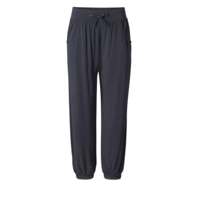 curare yogahose long pants relaxed midnight