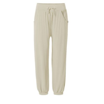 curare yogahose long pants relaxed natur