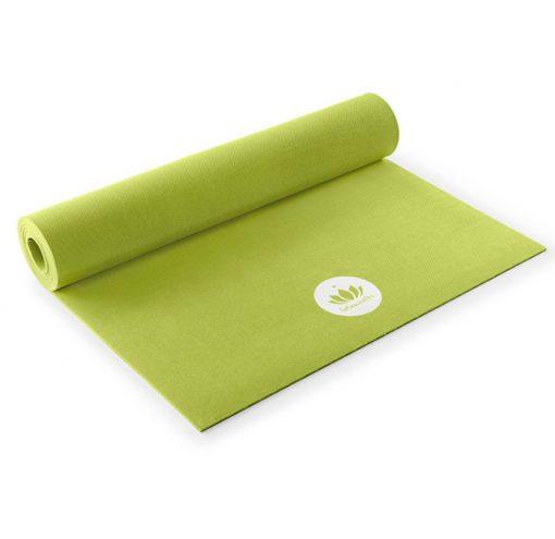 yogamatte oeko grün