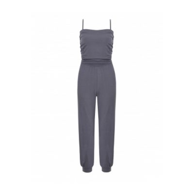 asquith jumpsuit pebble